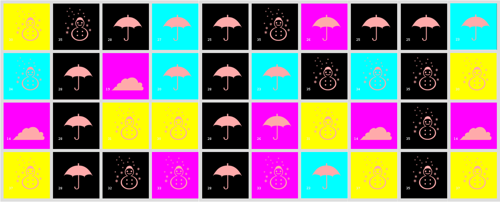 1fed69e52c93 CMYK3 - A clever tile game